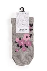 Socken von Cheek aus der Serie Sweet Bloom