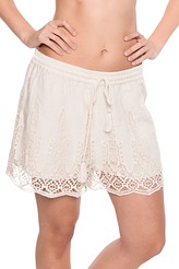 Shorts von Watercult