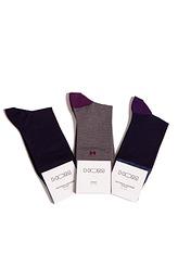 Socken, 3x1 Paar von HOM
