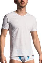 Shirt V-Neck (Reg) von Olaf Benz