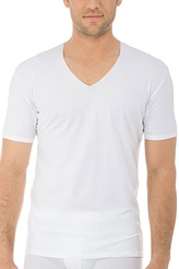 Business T-Shirt von Calida aus der Serie Fresh Cotton