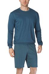 Pyjama kurz Patrick von Calida