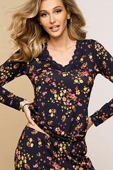 Shirt, langarm von Antigel aus der Serie Vitamines Antigel
