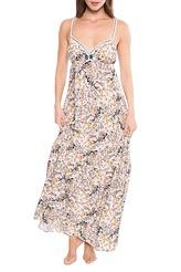 Kleid von Antigel aus der Serie Fleur de Cachemire