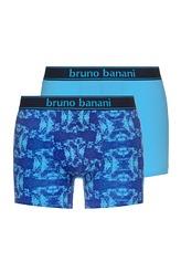 Short, 2er-Pack Stained von Bruno Banani aus der Serie 2P Trend