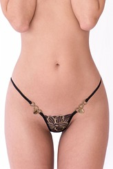 Gypsy Girl Luxury String von Lucky Cheeks