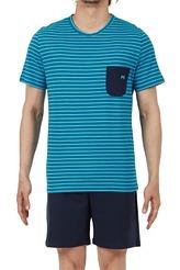 Pyjama kurz Pop von HOM aus der Serie Homewear