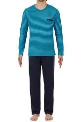 Pyjama lang Pop von HOM aus der Serie Homewear
