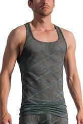 Athletic-Shirt von Olaf Benz