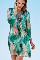 Tunika Kaimana von Anita aus der Serie Tahitian Style