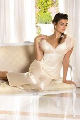 Pyjama Seide von Lise Charmel aus der Serie Exception Charme Soie