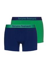 Short, 2er-Pack Flowing von Bruno Banani