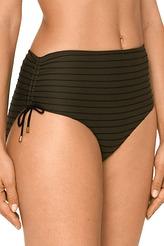 Bikini-Taillenslip mit Schnüren von PrimaDonna