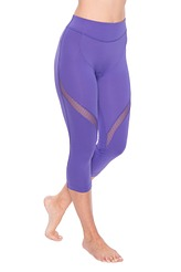 Active Capri-Hose von Shock Absorber aus der Serie Active Wear