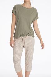 Pyjama 3/4 von Calida aus der Serie Doreen