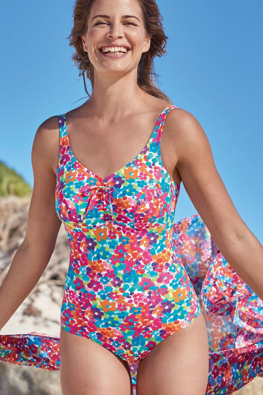 helle n Farbe begrenzter Stil herausragende Eigenschaften Anita Tropical Vibes Prothesen-Badeanzug Belem - Art.-Nr. L8 ...