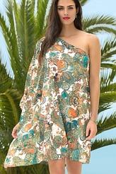 Kleid von Lise Charmel