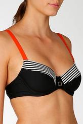 Bügel-Bikini-Oberteil, Vollschale von Marie Jo