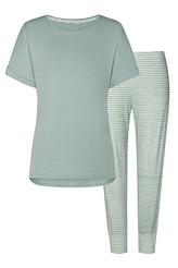 Pyjama 7/8 von Mey Damenwäsche aus der Serie Emmeline