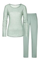 Pyjama lang von Mey Damenwäsche aus der Serie Emmeline