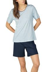 Pyjama kurz von Mey Damenwäsche aus der Serie Sonja