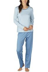 Pyjama lang von Mey Damenwäsche aus der Serie Paula