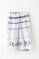 Strandtuch von Marie Jo