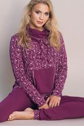 Pyjama Hausanzug von Cheek aus der Serie Dreamy