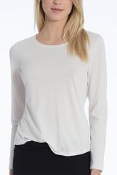 Shirt langarm von Calida aus der Serie Favourites