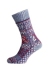 Anna Folky Flower Socks von Pip Studio>Anna Folky Flower Socks