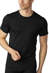Shirt, kurzarm von Mey Herrenwäsche aus der Serie Mey Performance