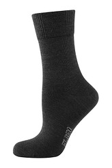 Sensitive Socken Classic Wool von Elbeo