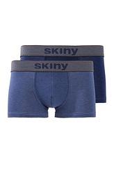 Pant, 2er-Pack von Skiny