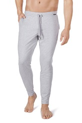 Hose lang grey von Skiny aus der Serie Sloungewear