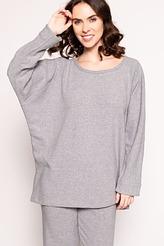 Shirt, langarm von Gattina