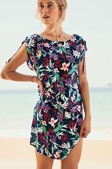 Kleid Marajo von Rosa Faia aus der Serie Alani Bay