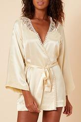 Kimono von Simone Perele