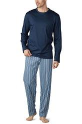 Pyjama lang von Mey Herrenwäsche