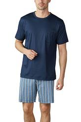 Pyjama kurz von Mey Herrenwäsche