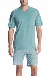 Pyjama kurz Imprint von Calida