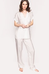 Pyjama vegan von Gattina aus der Serie Svenja