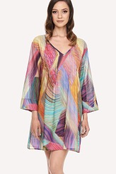 Dress 3/4-Arm von Gattina
