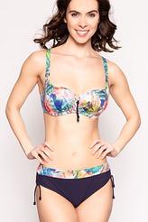 Bikini-Set mit Kordeln von Lidea
