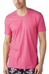 T-Shirt Sao Miguel von Mey Herrenwäsche aus der Serie Night Fashion